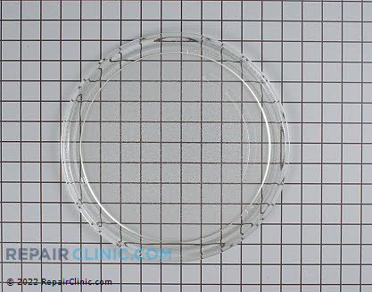 Glass Tray (OEM)  8204899