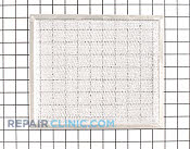 Grease Filter - Part # 2244 Mfg Part # WB2X8391
