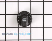 Control Knob - Part # 1014100 Mfg Part # 411389