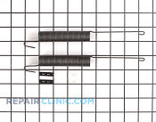 Door Spring - Part # 566148 Mfg Part # 4318159