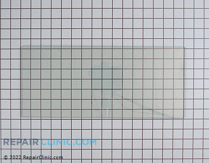 Glass Window WB36X5679 Main Product View
