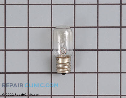 Light Bulb (OEM)  RLMPT0003YBE0 - $4.25