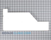 Tray-evaporator - Part # 631265 Mfg Part # 5303302849