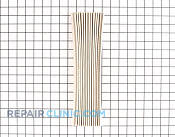 Window Side Curtain - Part # 631278 Mfg Part # 5303302862