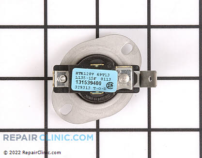 Cycling Thermostat (OEM)  131539400