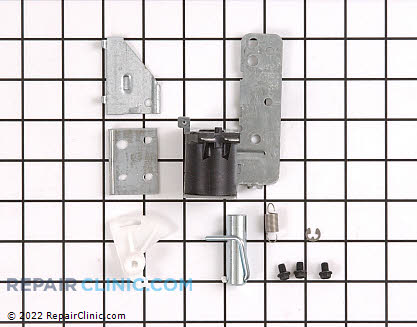 Drain Solenoid Kit WD21X10060 Main Product View