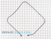 Heating Element - Part # 523144 Mfg Part # 3369416