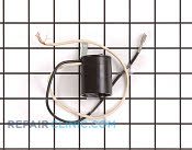 Light Socket - Part # 1172567 Mfg Part # S97010966