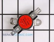 Thermal Fuse - Part # 589644 Mfg Part # 4450934