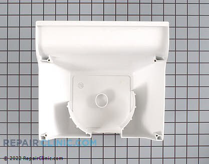 Dispenser Housing 66205-1         Main Product View