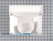 Dispenser Housing - Part # 676192 Mfg Part # 66205-1