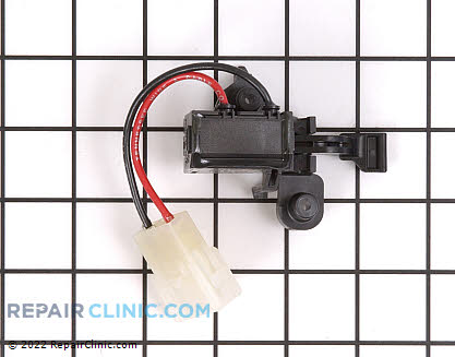 Kenmore Washing Machine Lid Switch Assembly
