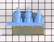 Water Inlet Valve - Part # 671332 Mfg Part # 64164