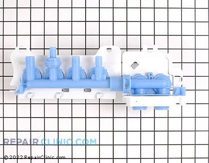 Water Inlet Valve 9724754         Main Product View