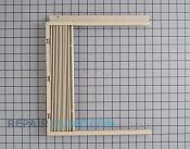 Window Side Curtain - Part # 721105 Mfg Part # 8011308