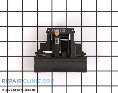 Door Latch 3369458         Main Product View