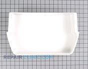 Door Shelf Bin - Part # 665368 Mfg Part # 61003498