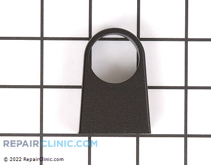 Handle End Cap (OEM)  WB02K10043