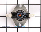 High Limit Thermostat - Part # 762473 Mfg Part # 8008487