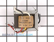 High Voltage Transformer - Part # 692116 Mfg Part # 702386