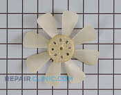 Fan Blade - Part # 616167 Mfg Part # 5303091526