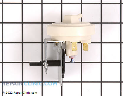 Pressure Switch WH12X10076      Main Product View