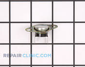 Thermal Fuse - Part # 254709 Mfg Part # WB27X1127