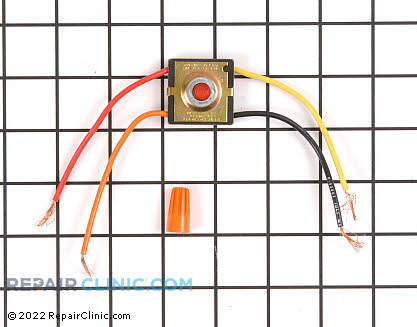 Universal Oven Wiring Cover