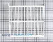Wire Shelf - Part # 818220 Mfg Part # 3600830
