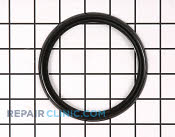 Surface Burner Ring - Part # 266881 Mfg Part # WB7M6