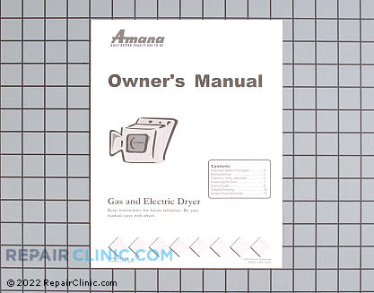 Own man. elec dry 40124301 Main Product View