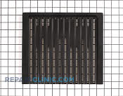 Grate - Part # 1544553 Mfg Part # 7518P118-60