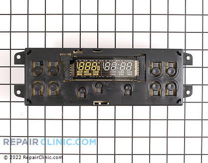 Oven Control Board (OEM)  WB27T10242