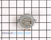 Turntable Motor - Part # 757982 Mfg Part # 15QBP4119