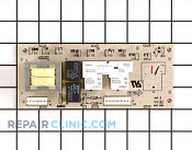 Relay Board - Part # 702104 Mfg Part # 74001870