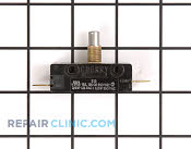 Dispenser Switch - Part # 197928 Mfg Part # M0340702