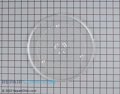 Glass Tray (OEM)  WB49X10065