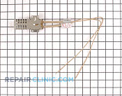 Oven Igniter - Part # 875554 Mfg Part # WB2X9998
