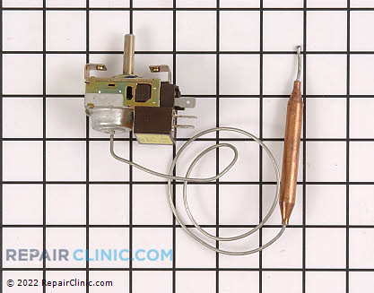 Frigidaire Control Thermostat Temperature