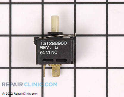 Heat Selector Switch 131288900       Main Product View