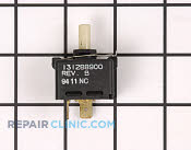 Heat Selector Switch - Part # 407001 Mfg Part # 131288900