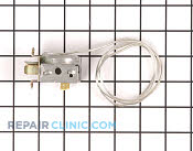 Thermostat - Part # 643524 Mfg Part # 5316266703