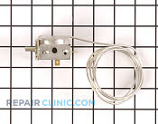 Thermostat - Part # 708931 Mfg Part # 759308