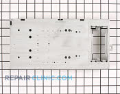 Assy-bkt c/panel - Part # 242782 Mfg Part # WB06X10135
