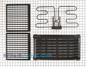 Grill and Grate Kit - Part # 100439 Mfg Part # AO330