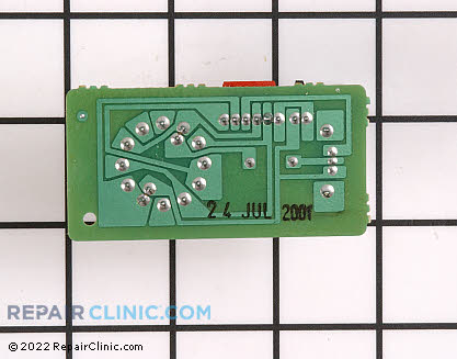 Main Control Board (OEM)  WP28X56 - $94.55
