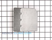 Thermo cover - Part # 274926 Mfg Part # WE1X944