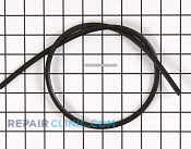 Seal, burner - Part # 502525 Mfg Part # 3185126