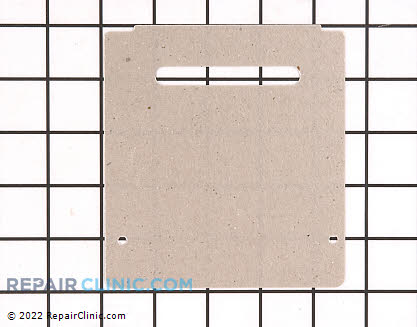 Waveguide Cover (OEM)  WB06X10104 - $8.00