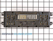 Oven Control Board - Part # 875277 Mfg Part # WB27T10268